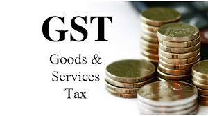 GST Tax Rates in India, Apply GST Online Registration
