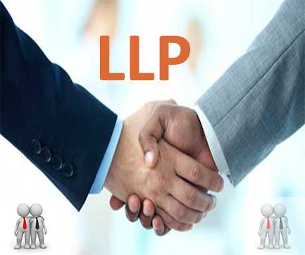Procedure For Changing The Name Of An LLP