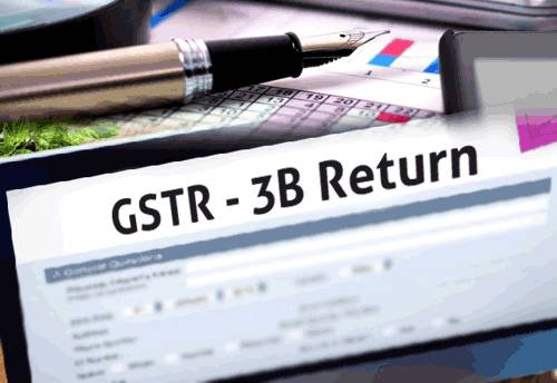 How to correct/change details in GSTR – 3B return after submitting it online - Revise GSTR 3B online