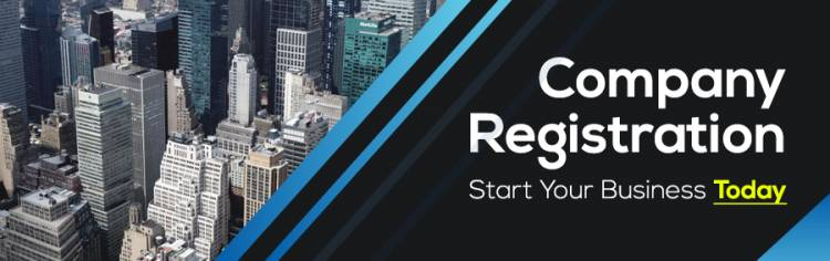 Cost of Company Registration - Start your Business
