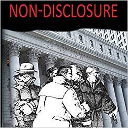 What is a NDA (non disclosure agreement)? What are the things it covers?