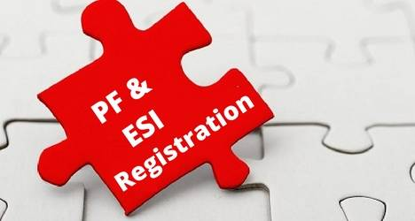 What is the Applicability criterion of ESI and PF?