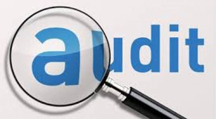 ACCOUNTING AND AUDIT OF COMPANY & LLP