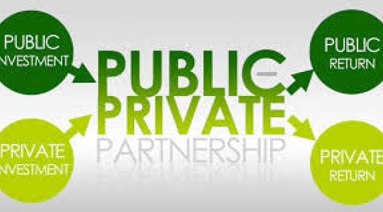 Public - Private Partnership