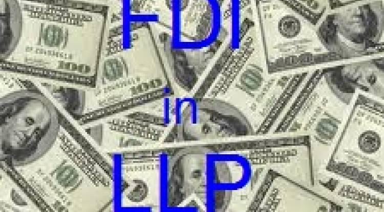 FDI in LLP – Can NRI invest in LLP in India?