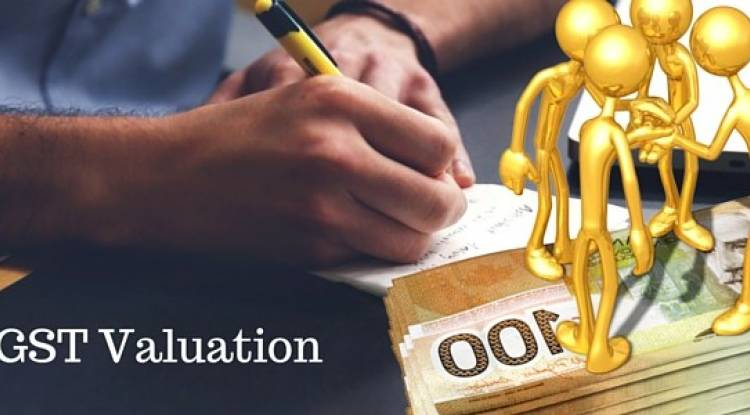 How Valuation is done in case of related parties under GST as per Valuation rules