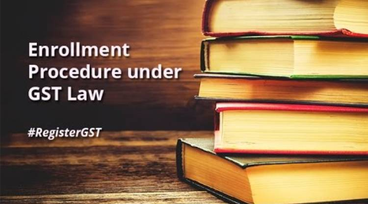 GST Registration – Enrollment Procedure for DVAT Taxpayers