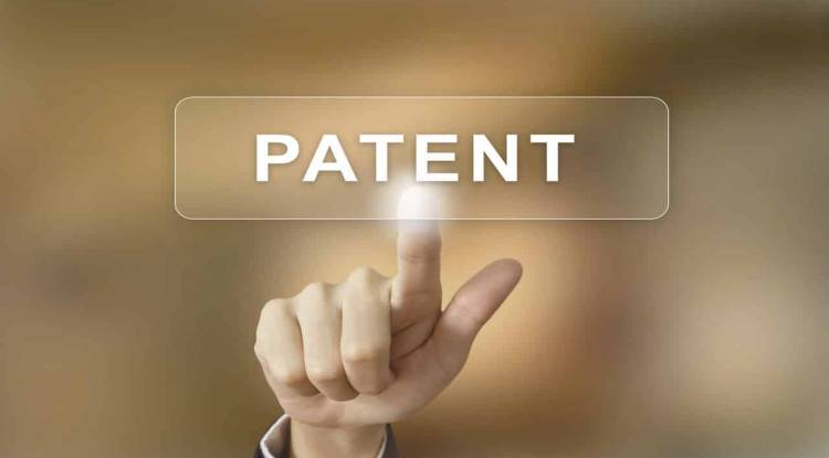How can you renew an expired patent?