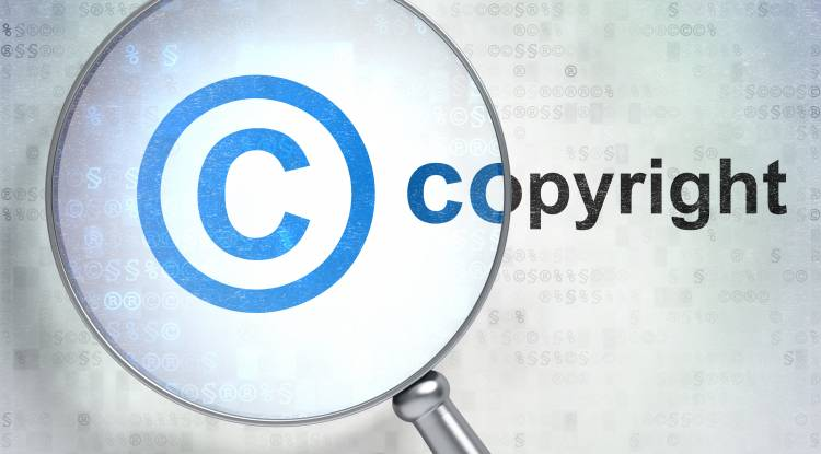 Trademark is not equal to Copyright