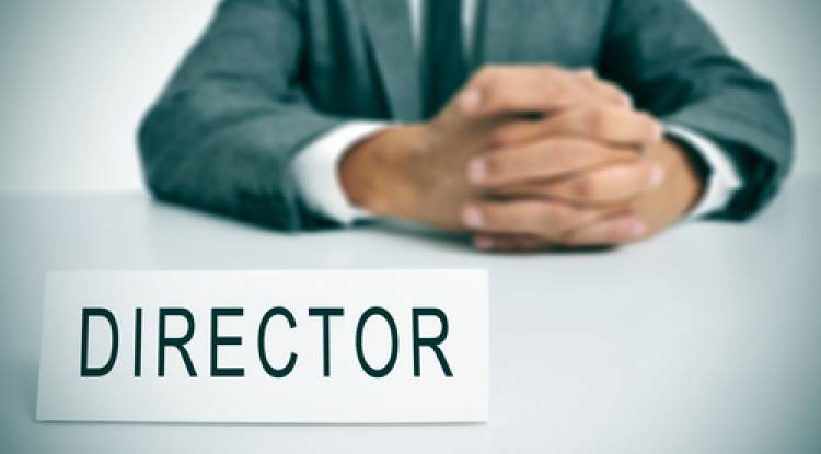 How to appoint a director in case of death