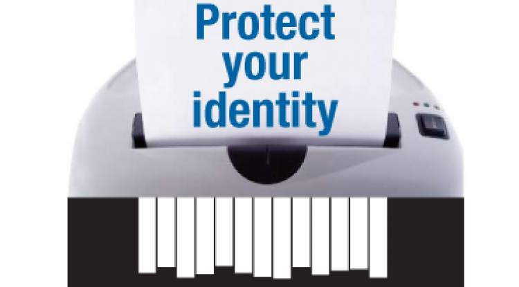 PROTECT IDENTITY OF YOUR BUSINESS