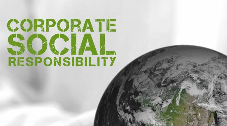 Applicability of Corporate Social Responsibility