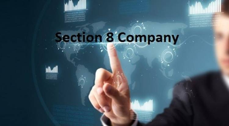 Important checklist for section 8 Company registration?
