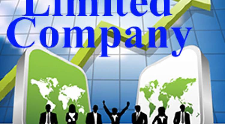 What is the difference between a listed company and a public limited company?