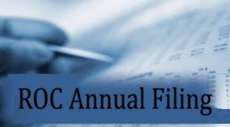 WHETHER ANNUAL FILING IS REQUIRED FOR EVERY COMPANY?