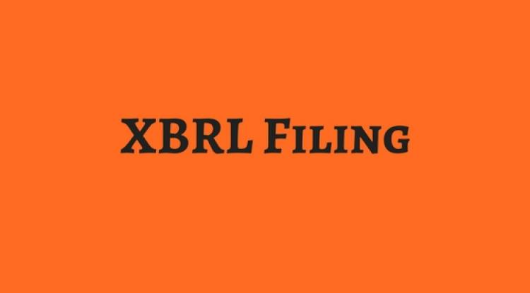 WHAT IS THE APPLICABILITY CREITERIA FOR XBRL FILLING?