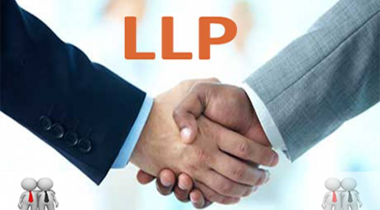ARE THERE ANY FORMALITIES TO BE FOLLOWED AFTER THE LLP COMES INTO EFFECT?