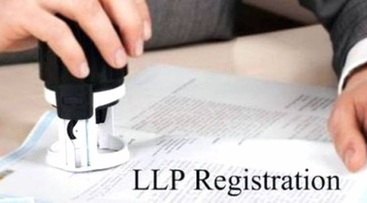 How do I close LLP Company, which does not have bank account IIN India? LLP opened in 2012 but was never operated and no bank account is opened.