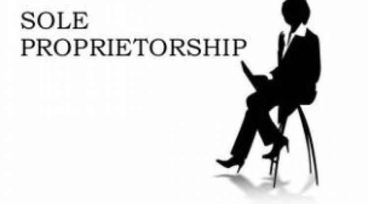 OPC or Sole Proprietorship