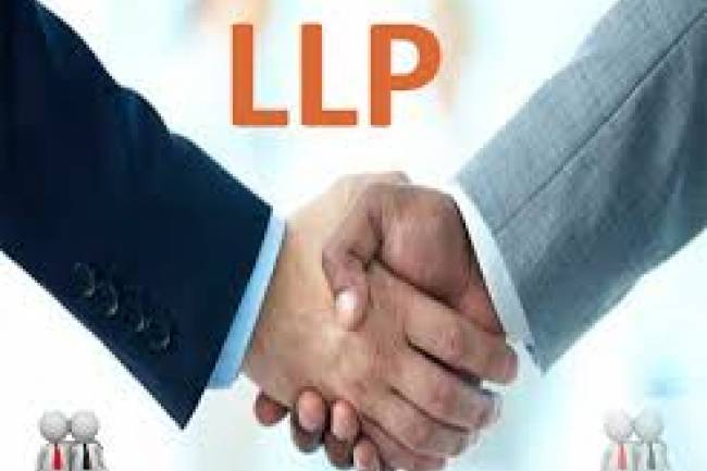 LLP Registration Process