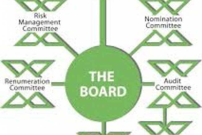 Procedure for filing SH.13 for shareholder nomination