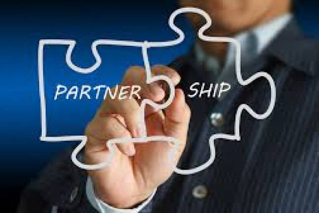 How to make a Partnership Deed