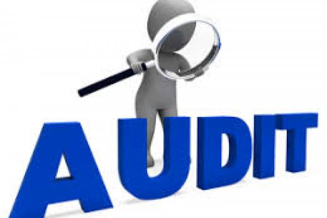 What is Audit Report of a Company?