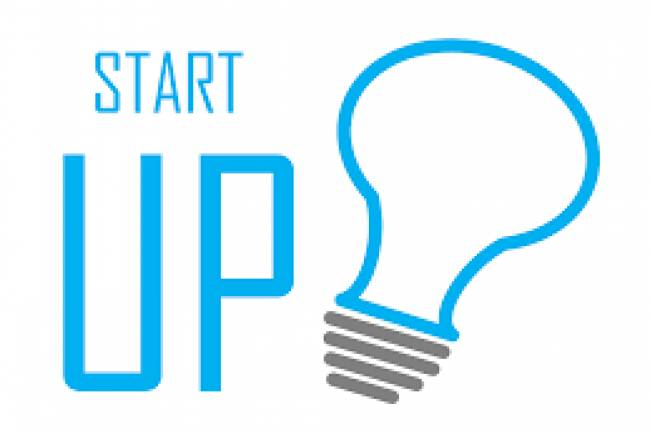 ARE YOU A SMALL START UP TEAM?