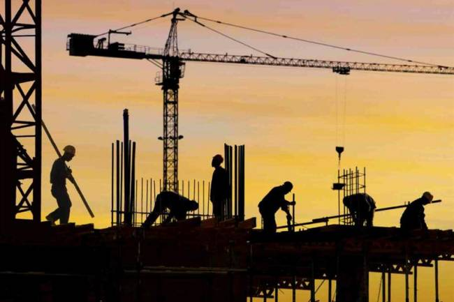 Is RERA applicable to on-going projects?