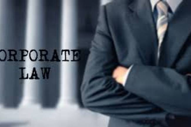 Corporate Law Firm