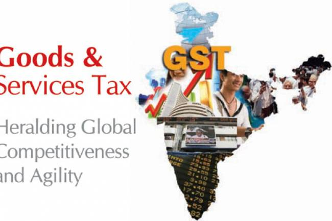 When is GST applicable?