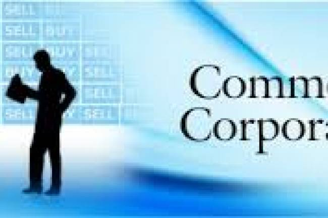 Corporate & Commercial Law Firm