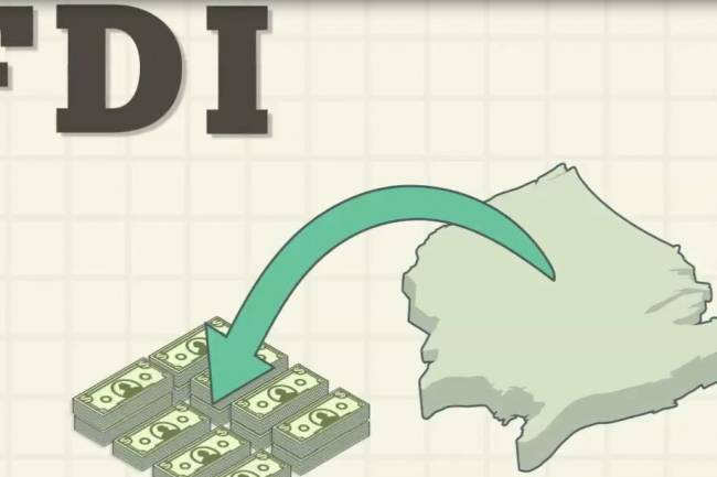 FDI - Inbound and Outbound