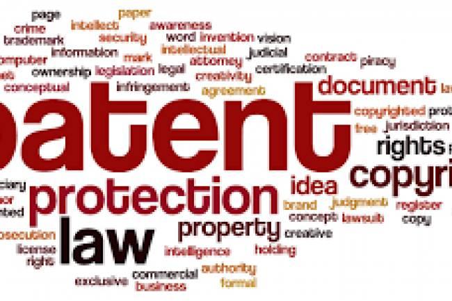 Patent Registration Process