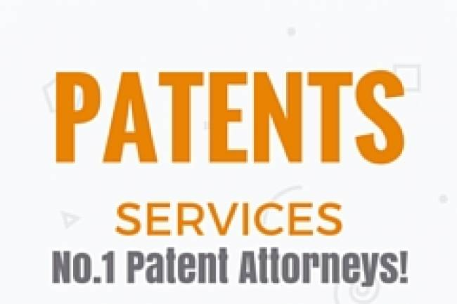 Patent Preparation Services