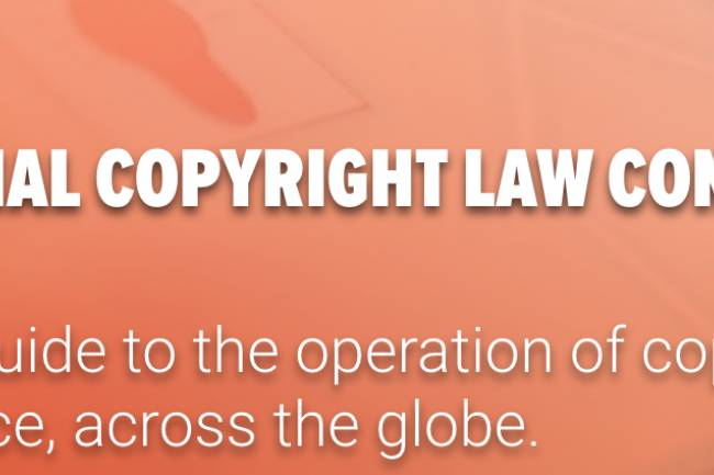 International Copyright