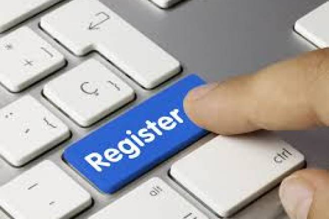 What is the easiest way to register a company in Singapore?
