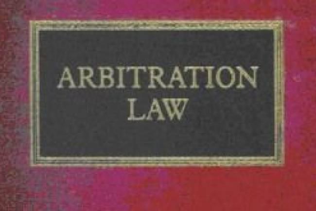 Arbitration Law