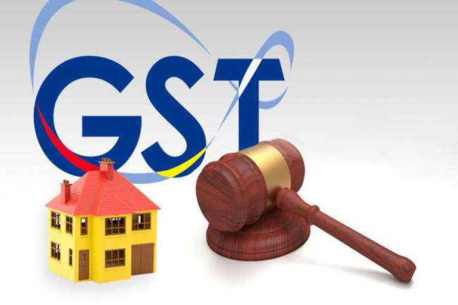 Document Maintenance Under GST