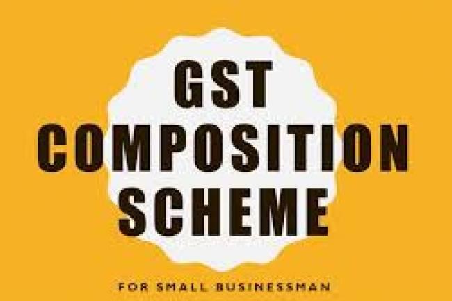 7 Mistakes To Avoid Under GST Composition Scheme