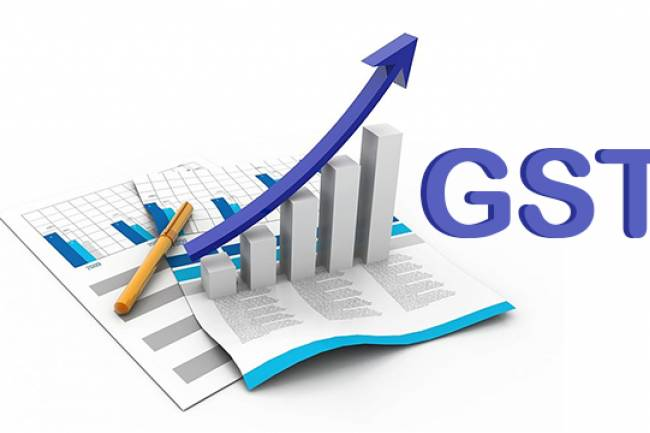 GST Registration For Service Tax Payers
