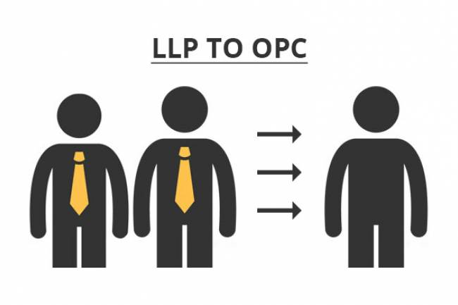 What Is The Difference Between OPC And LLP?