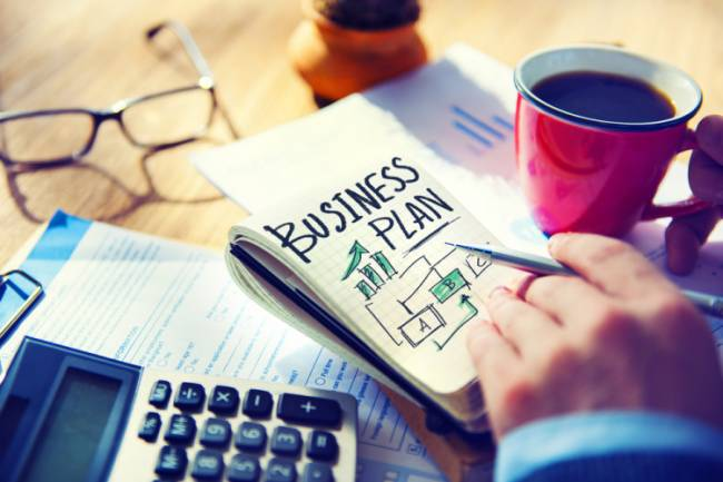 Important Components Of A Business Plan