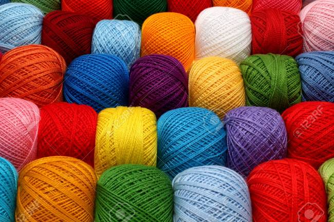 Trademark Class 23: Threads and Yarns