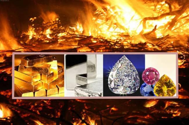 Trademark Class 14: Precious Metals and Precious Stones