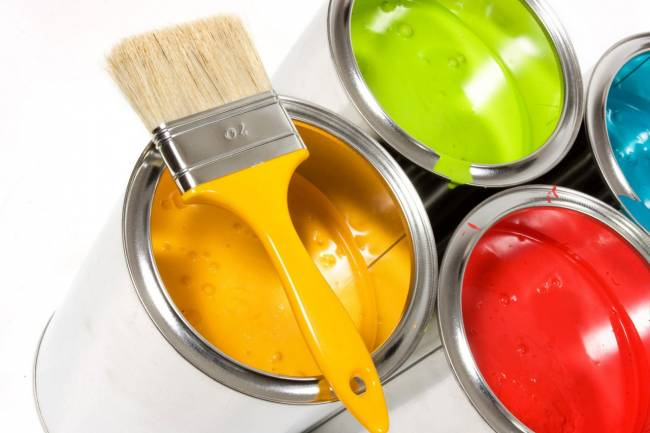 Trademark Class 2: Paints and Varnishes