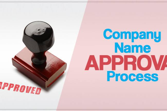 Review of New Company Name Approval Process