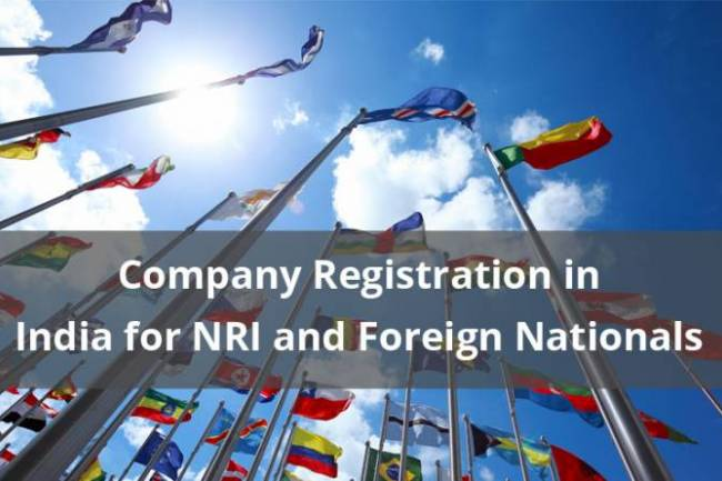 Documents Required To Open A Company For NRI In India.