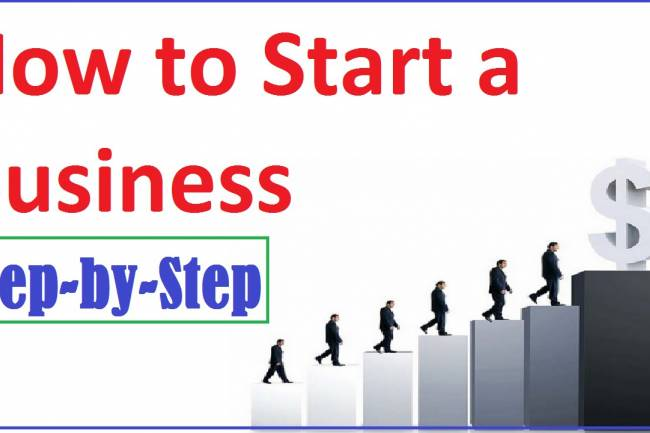 How To Start Business?