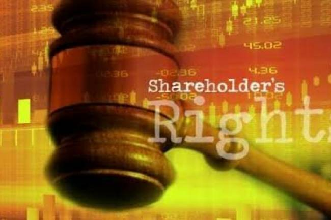 Shareholders Rights Under Companies Act